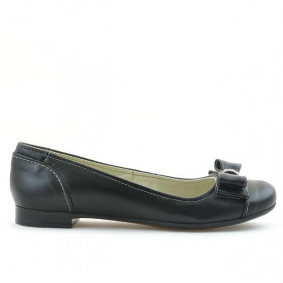 Balerini dama 633 negru