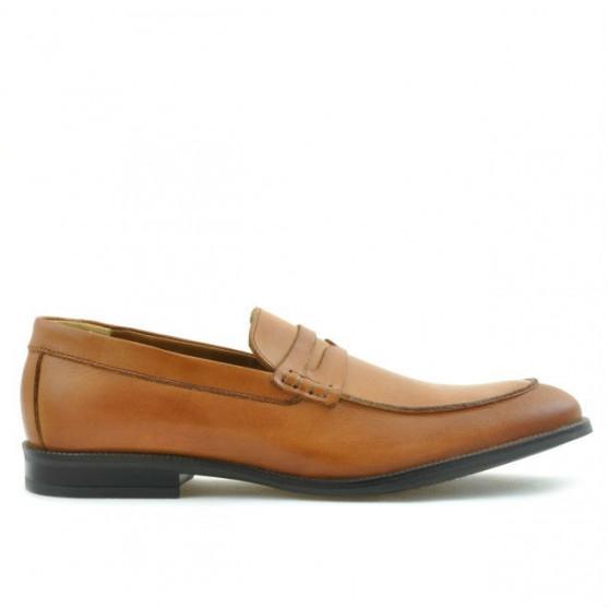 Men stylish, elegant shoes 815 antic