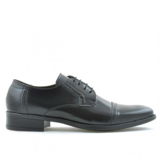 Men stylish, elegant shoes 803 a bordo