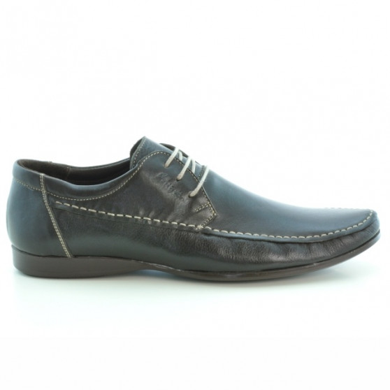Men stylish, elegant, casual shoes 862 cafe