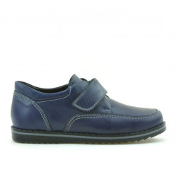Pantofi copii 113sc indigo scai