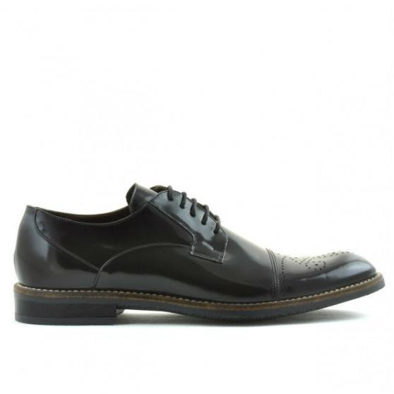 Pantofi eleganti barbati 814 a bordo