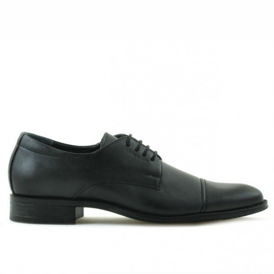 Pantofi eleganti adolescenti 388 negru