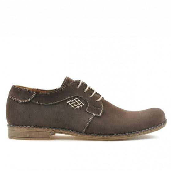 Pantofi casual / eleganti barbati 730 bufo cafe