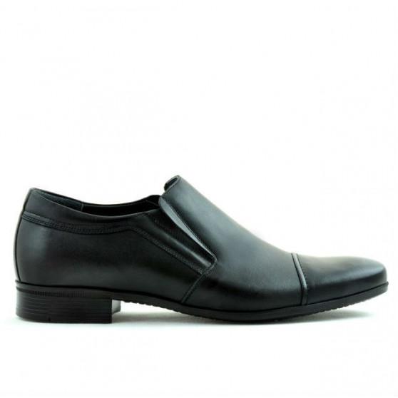 Pantofi eleganti barbati 740 negru