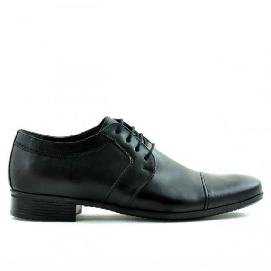 Pantofi eleganti barbati 742 negru