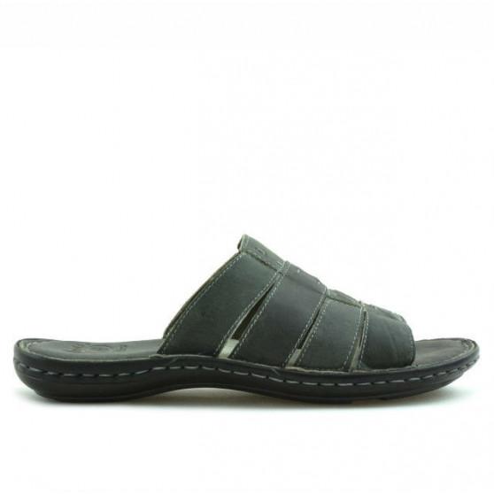 Teenagers sandals 326 tuxon gray
