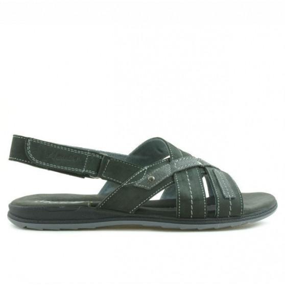 Teenagers sandals 328 tuxon black