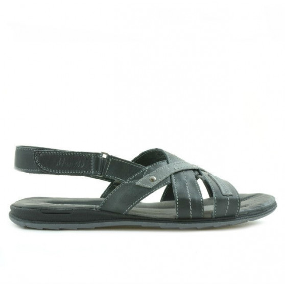 Teenagers sandals 328 tdm (Testa di moro)