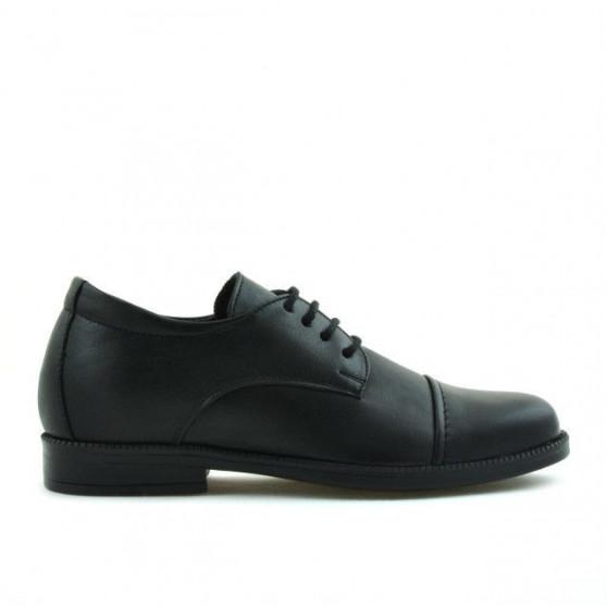 Children shoes 155 black