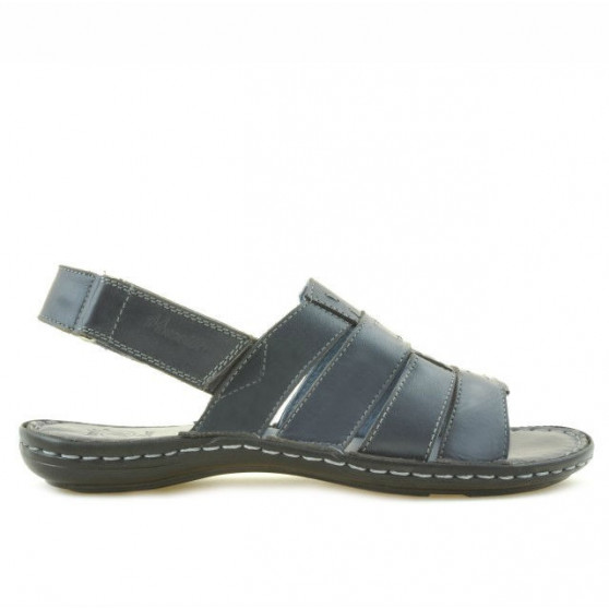 Sandale adolescenti 327 indigo
