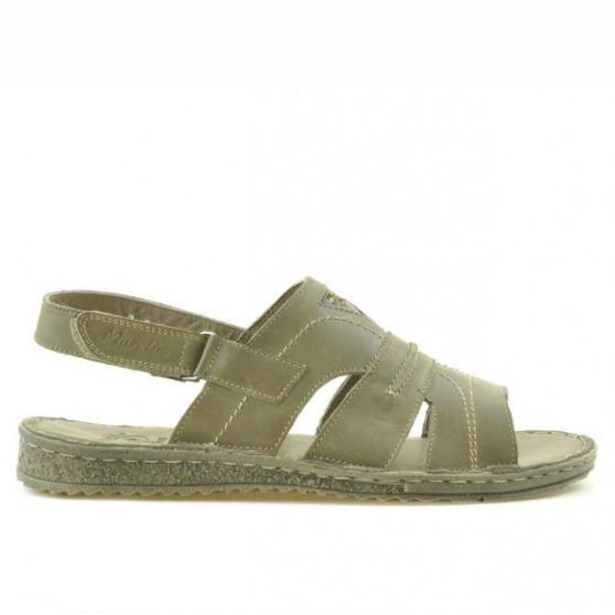 Sandale adolescenti 335 tuxon nisip