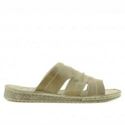 Sandale adolescenti 334 tuxon nisip