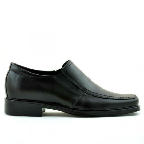 Pantofi eleganti barbati 789 negru