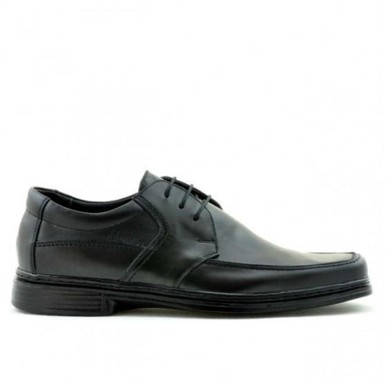 Pantofi eleganti barbati 936 negru