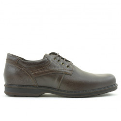 Men stylish, elegant, casual shoes 854 cafe