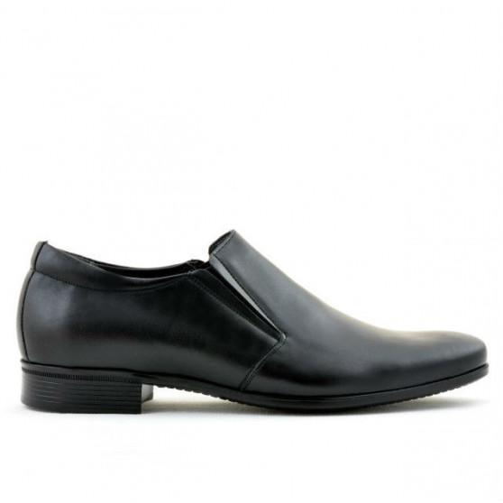 Pantofi eleganti barbati 741 negru