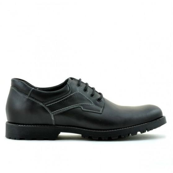 Pantofi casual / eleganti barbati 805 negru