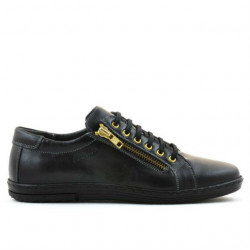 Men sport shoes 808 black