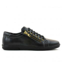 Pantofi sport barbati 808 negru