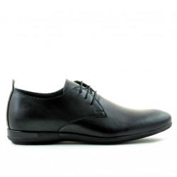 Pantofi casual barbati 816 negru