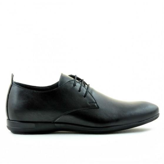Men casual shoes 816 black