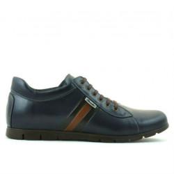 Men sport shoes 806 indigo