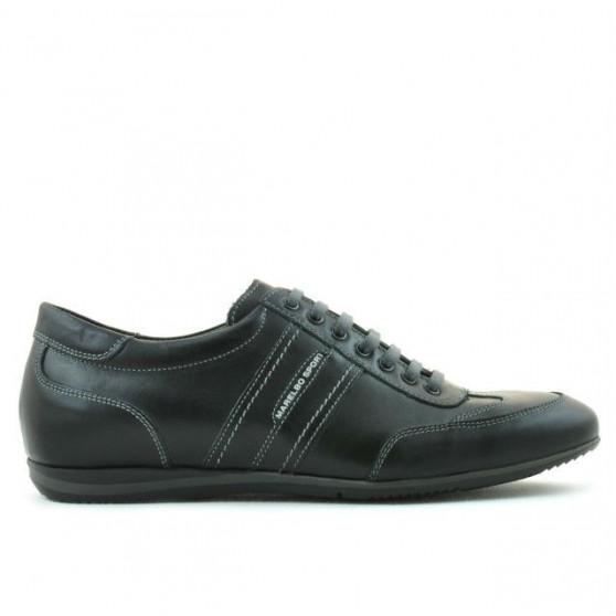 Men sport shoes 770 black