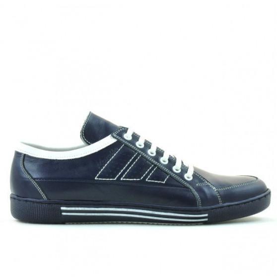 Pantofi sport barbati 703 indigo