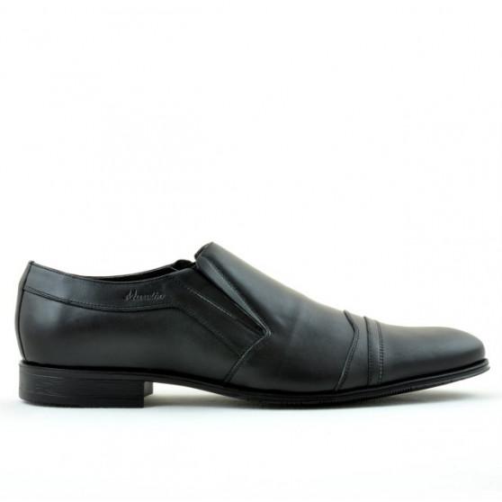 Pantofi eleganti barbati (marimi mari) 796m negru