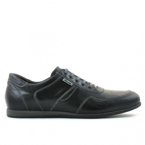 Pantofi sport barbati 860 negru