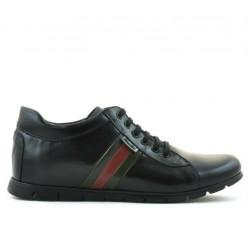 Pantofi sport barbati 806 negru