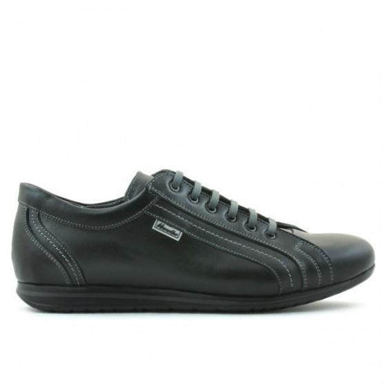 Pantofi sport barbati 709 negru
