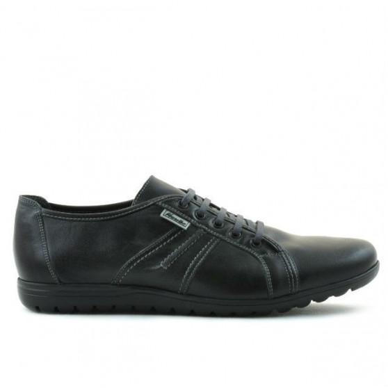 Pantofi sport barbati 748 negru