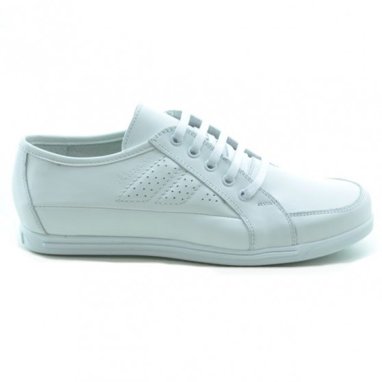 Women sport shoes 697 white