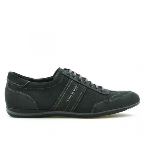 Men sport shoes 770 tuxon black