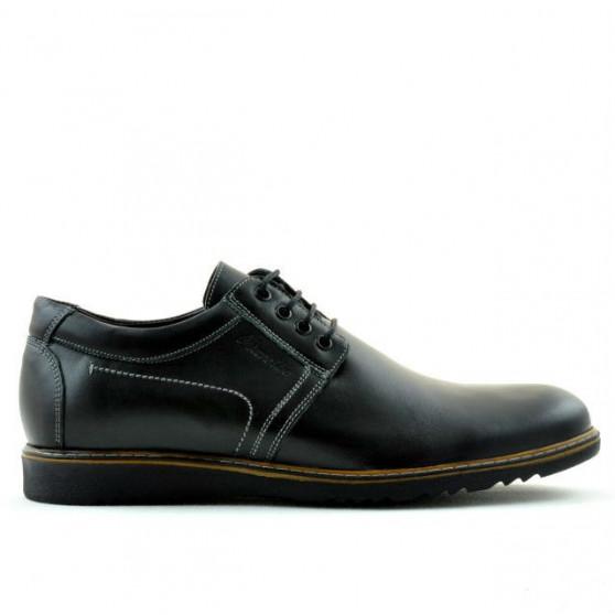 Men casual shoes 812 black