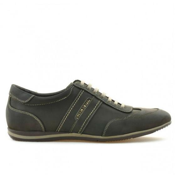 Pantofi sport barbati 770 tuxon cafe