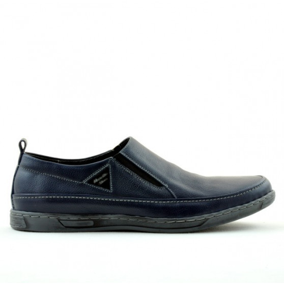 Pantofi casual barbati 745 indigo