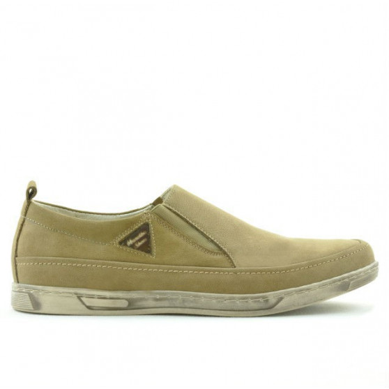Men casual shoes 745 bufo sand