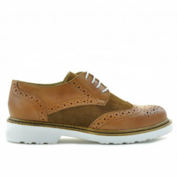 Women casual shoes 663 antic combined