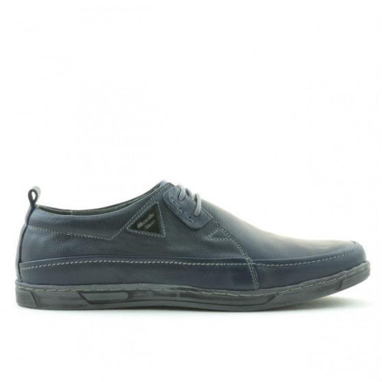Pantofi casual barbati 744 indigo