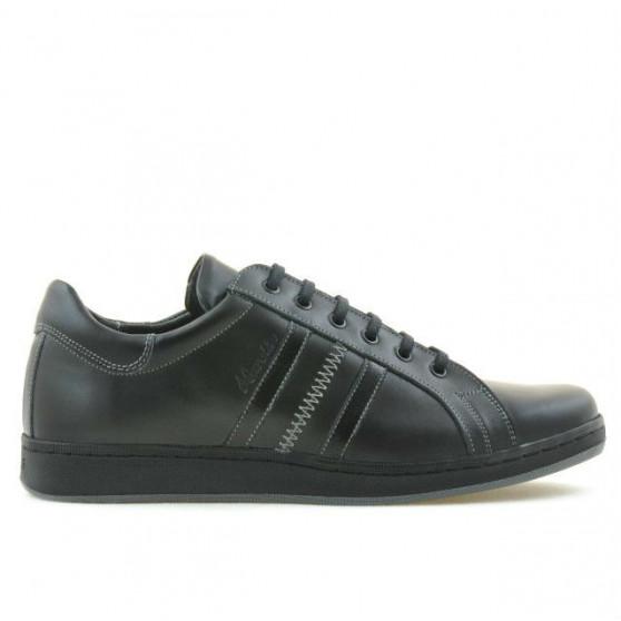Men sport shoes 959 black