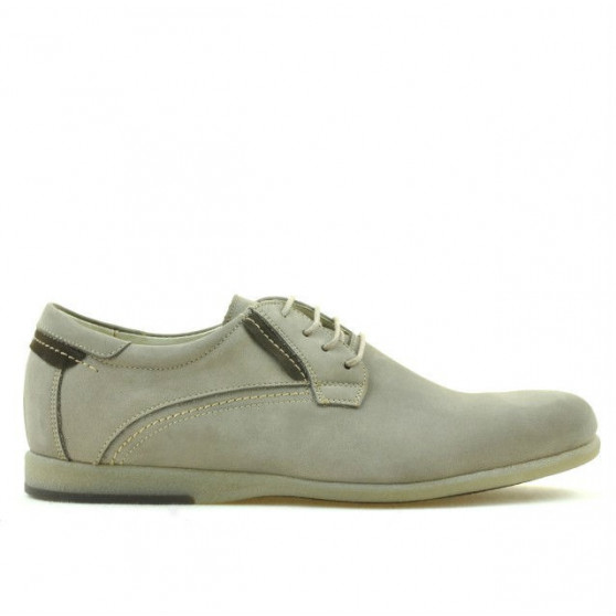 Men casual shoes 857 bufo sand