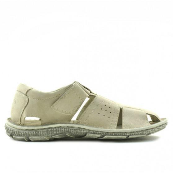 Men sandals 333 tuxon sand