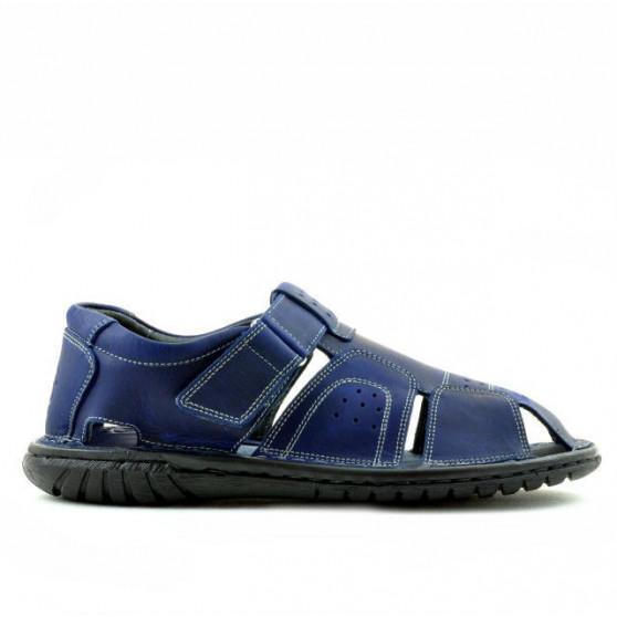 Men sandals (large size) 333m tuxon indigo