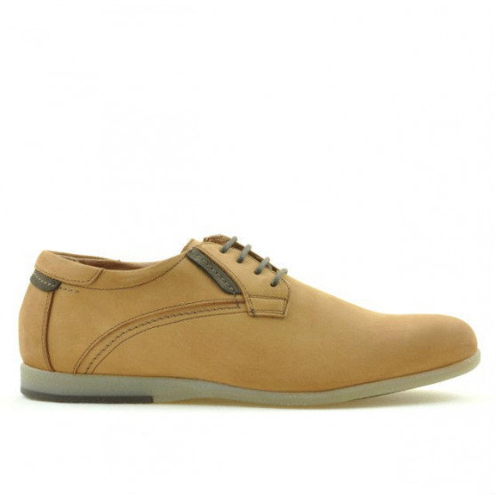 Men casual shoes 857 bufo brown