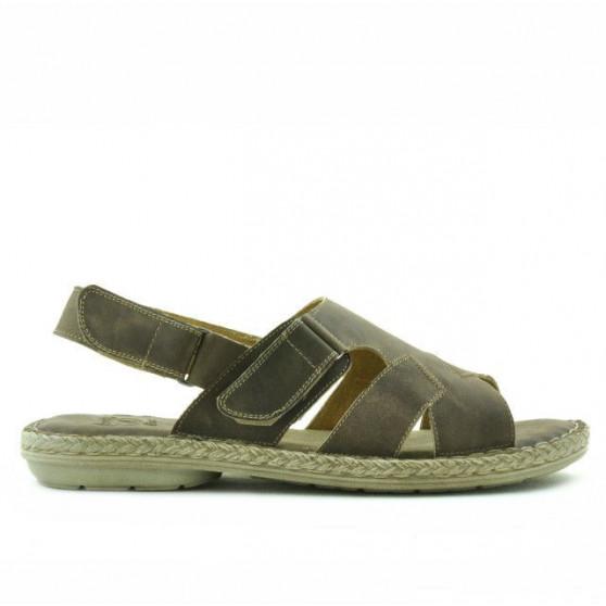 Men sandals 359 tuxon sand