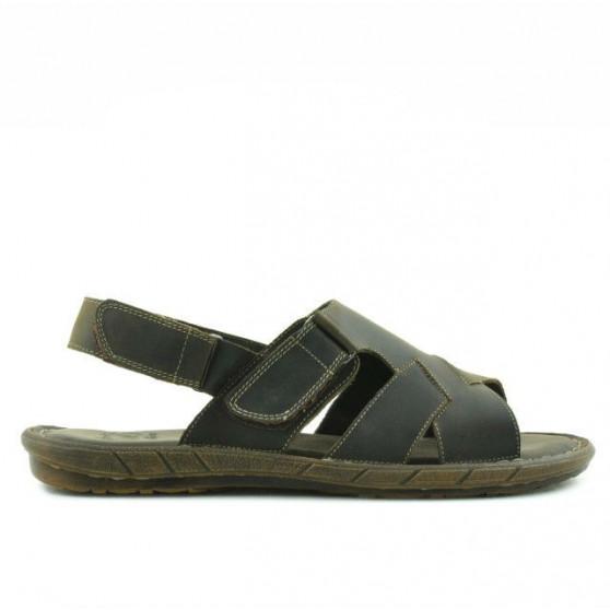 Men sandals 359 tuxon cafe