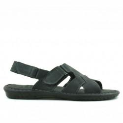 Men sandals 359 tuxon black
